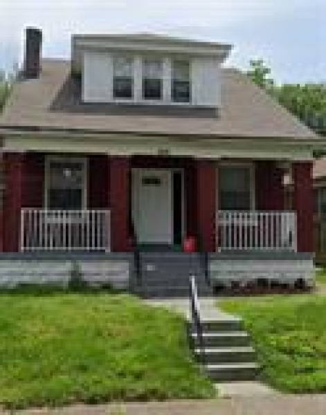 2318 Hale Ave, Louisville, Kentucky 40210, 4 Bedrooms Bedrooms, ,2 BathroomsBathrooms,Home,For Rent,Hale,1078