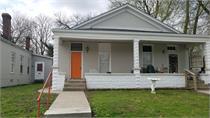 3104 Northwestern Parkway, Louisville, Kentucky 40212, 1 Bedroom Bedrooms, ,1 BathroomBathrooms,Apartment,For Rent,Northwestern ,1089